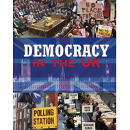 Democracy in the United Kingdom (BOK)