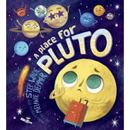 Place for Pluto (BOK)