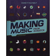 Making Music from Scratch (BOK)