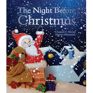Night Before Christmas Picture Book (BOK)