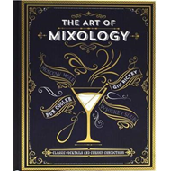 Art of Mixology (BOK)