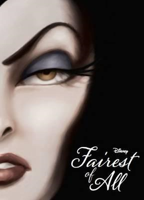 Disney Villains Fairest of All (BOK)