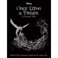 Disney Once Upon a Dream (BOK)