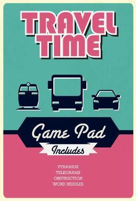 Travel Time Game Pad (BOK)