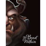 Disney Villains The Beast Within (BOK)