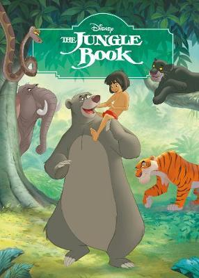 Disney The Jungle Book (BOK)
