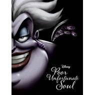 Disney Villains Poor Unfortunate Soul (BOK)