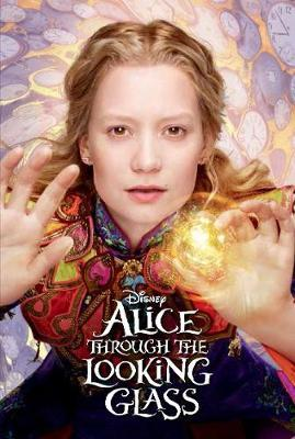 Disney Alice Through the Looking Glass (BOK)