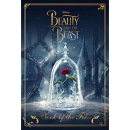 Disney Beauty and the Beast Book of the Film (BOK)
