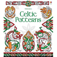 Celtic Patterns (BOK)
