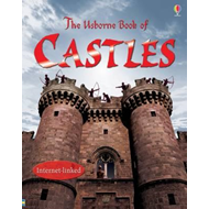 Book of Castles �Library Edition] (BOK)