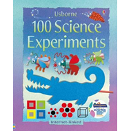 100 Science Experiments (BOK)