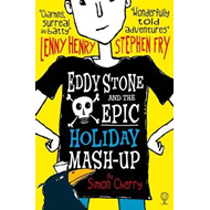 Eddy Stone and the Epic Holiday Mash-Up (BOK)