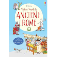 Visitor's Guide to Ancient Rome (BOK)