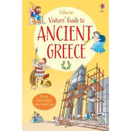 Visitor's Guide to Ancient Greece (BOK)