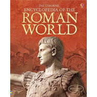 Encyclopedia of the Roman World (BOK)
