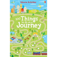 100 Things To Do on a Journey (BOK)