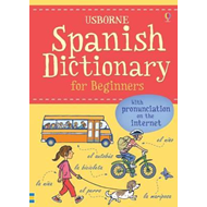 Spanish Dictionary for Beginners (BOK)