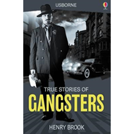 True Stories Gangsters (BOK)