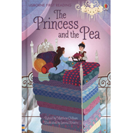 Princess and the Pea (BOK)