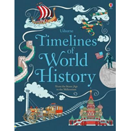 Timelines of World History (BOK)