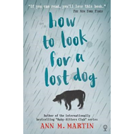 How to Look for a Lost Dog (BOK)