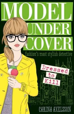 Model Under Cover: Dressed to Kill (BOK)