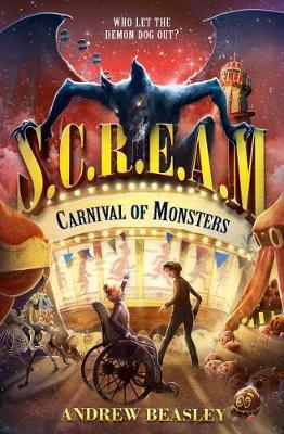 Carnival Of Monsters (BOK)
