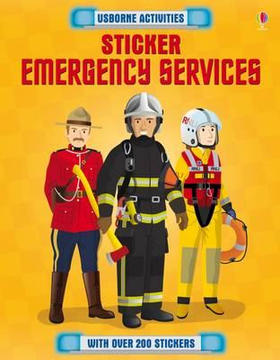Sticker Emergency Services (BOK)