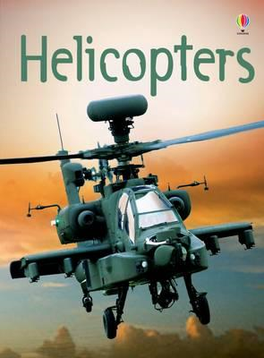 Beginners Plus Helicopters (BOK)