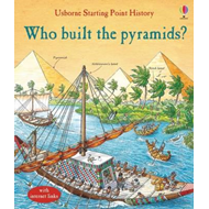 Who Built the Pyramids? (BOK)