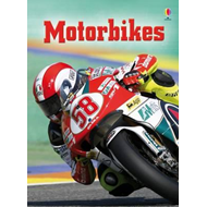 Beginners Plus Motorbikes (BOK)