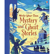 Write Your Own Mystery & Ghost Stories (BOK)