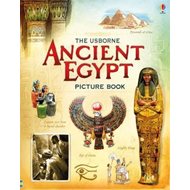 Ancient Egypt Picture Book (BOK)