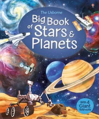 Big Book of Stars and Planets (BOK)