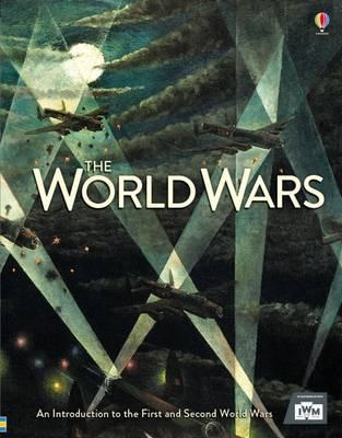 World Wars (BOK)