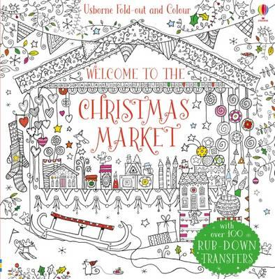 Welcome to the Christmas Market (BOK)