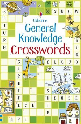 General Knowledge Crosswords (BOK)