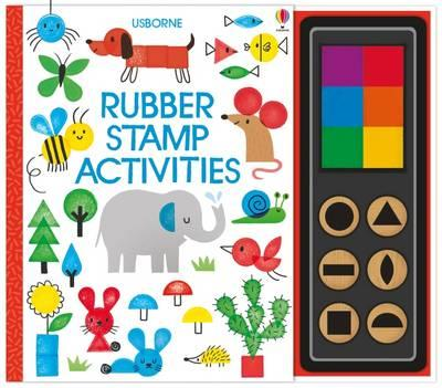 Rubber Stamp Activities (BOK)