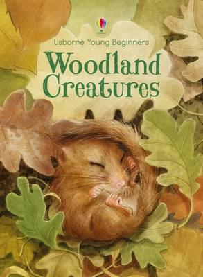 Young Beginners Woodland Creatures (BOK)