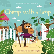 Chimp with a Limp (BOK)