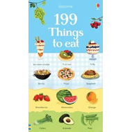 199 Things to Eat (BOK)