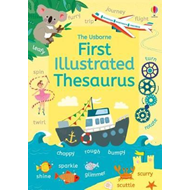 First Illustrated Thesaurus (BOK)