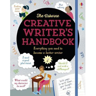 Produktbilde for Creative Writer's Handbook (BOK)