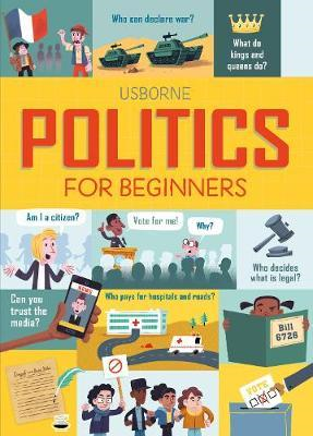 Politics for Beginners (BOK)