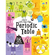Lift the Flap Periodic Table (BOK)