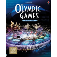 Olympic Games Picture Book (BOK)