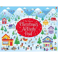 Christmas Activity Pad (BOK)