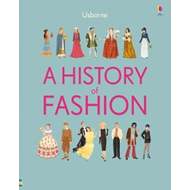 History of Fashion (BOK)