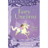 Fairy Unicorns Magic Forest (BOK)